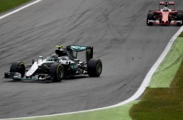 La dolce vita in Monza – Rosberg makes the rules at the Italian GP