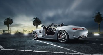 MERCEDES-AMG GT ROADSTER IS HERE. Full details and gallery