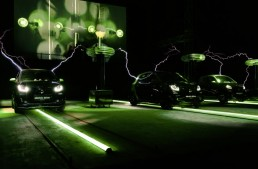 "The smart electric drive becomes a VIP in the ""smart electric symphony"""