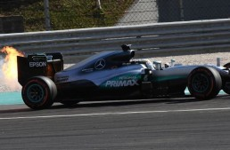 Conspiracy theory! Hamilton slams Mercedes-AMG PETRONAS bosses after flaming out of the Malaysian Grand Prix