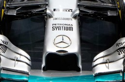 BREAKING NEWS: Mercedes GP joins Formula E in 2018