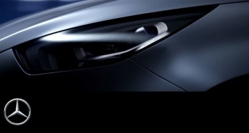 The rise of a new star – First teaser of the Mercedes-Benz pick-up