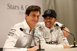 The Hamilton saga. Will the World Champion sign a new deal with Mercedes-AMG Petronas?