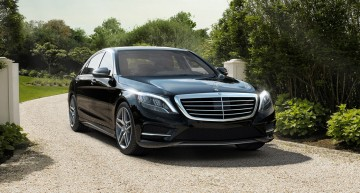 October record – Highest unit sales ever for Mercedes-Benz worldwide