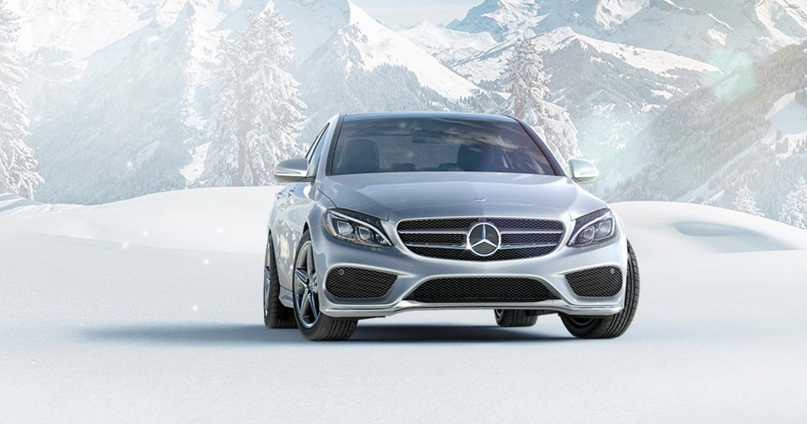 Mercedes-Benz USA: Down by 1%, but still better than anyone else
