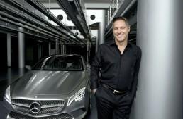 Gorden Wagener named as Chief Design Officer of Daimler