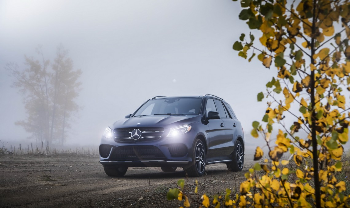 Mercedes-AMG GLE 43 replaces GLE 400 in the US next year