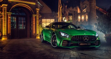 It is now official. Mercedes kills the AMG GT R in the U.S.