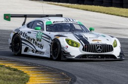 Mercedes-AMG GT3 comes to IMSA, America's premier endurance racing series