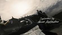 September von Anna Netrebko ;September by Anna Netrebko;