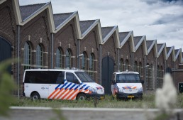 300 Mercedes-Benz Sprinter for the police in the Netherlands