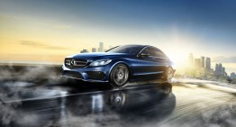 The record-breakers – Mercedes-Benz hits the 48th record month in sales
