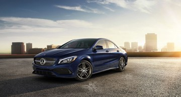 Car2Go goes upscale, dropping smarts for Mercedes-Benz luxury cars