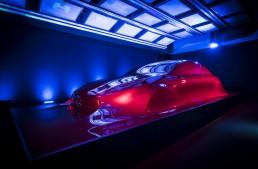 Meet the 2019 Mercedes A-Class Sedan in concept form
