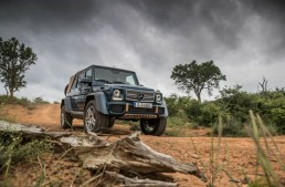 SOLD OUT – All Mercedes-Maybach G 650 Landaulet models found owners