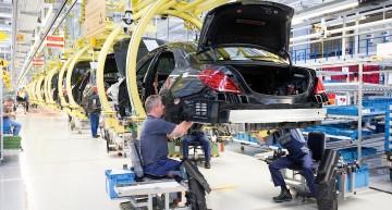 Davai, Mercedes! Premium manufacturer confirms car plant in Russia