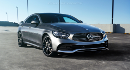 All-new 2018 Mercedes CLS realistically rendered