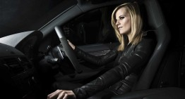 Mercedes-Benz brand ambassador, Susie Wolff, gets her driving license suspended