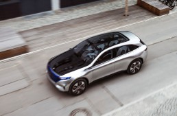 10 crucial things about Mercedes electric strategy