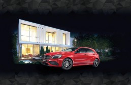 Buy a house, get a Benz – Real estate developers gives generous bonus in Dubai
