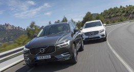Daimler and Volvo could share internal combustion engines