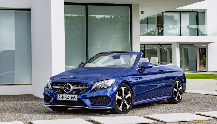 Change looks for the summer –  20 new wheels for all Mercedes-Benz models