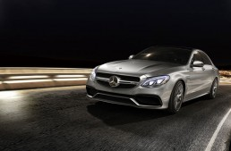 Mercedes-Benz holds the lead in the U.S. sales with best June ever