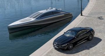Test-driving a luxury yacht – Arrow460-Granturismo