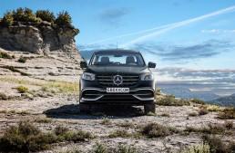 Would a Mercedes-Maybach X-Class make sense?
