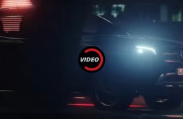 This is it! Mercedes X-Class pickup teased before July 18th launch