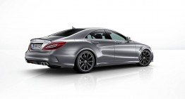 Mercedes-AMG goes hybrid 53