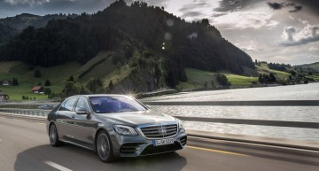 Success is daily routine – Mercedes-Benz continues sales records