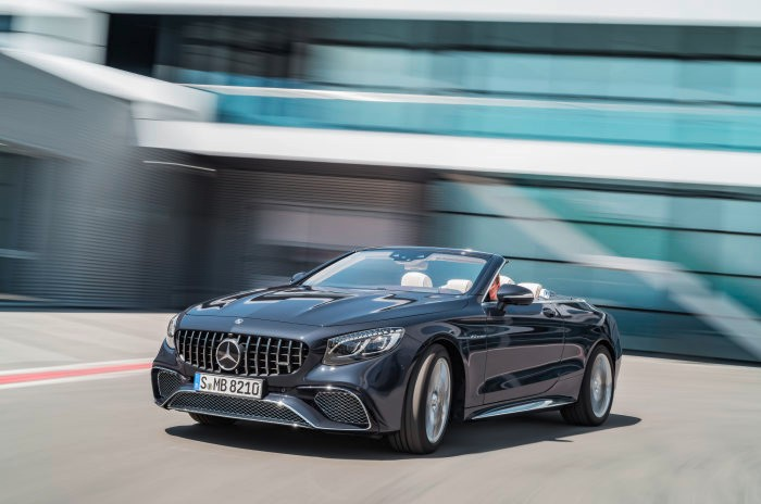 Dreams can be bought – Mercedes starts selling the S-Class Coupe and Cabriolet at 101,655 euros
