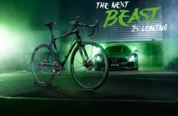 Beast of the Green Hell on two wheels – The new ROTWILD racing bike R.S2 Limited-Edition