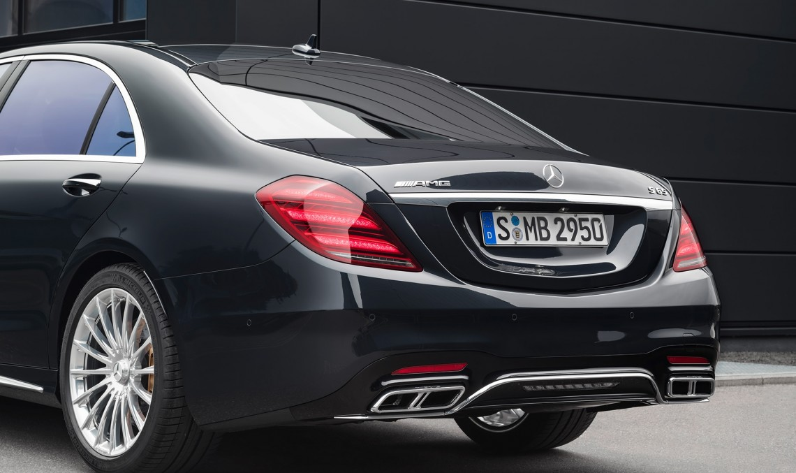 A35 on the way, S65 on the go, AMG boss hints