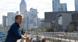 Nico Rosberg is returning to racing, but it's not Formula 1