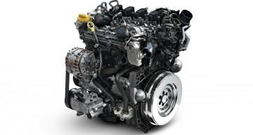 Mercedes-Benz models to receive Renault's new 1.3-liter gasoline engine