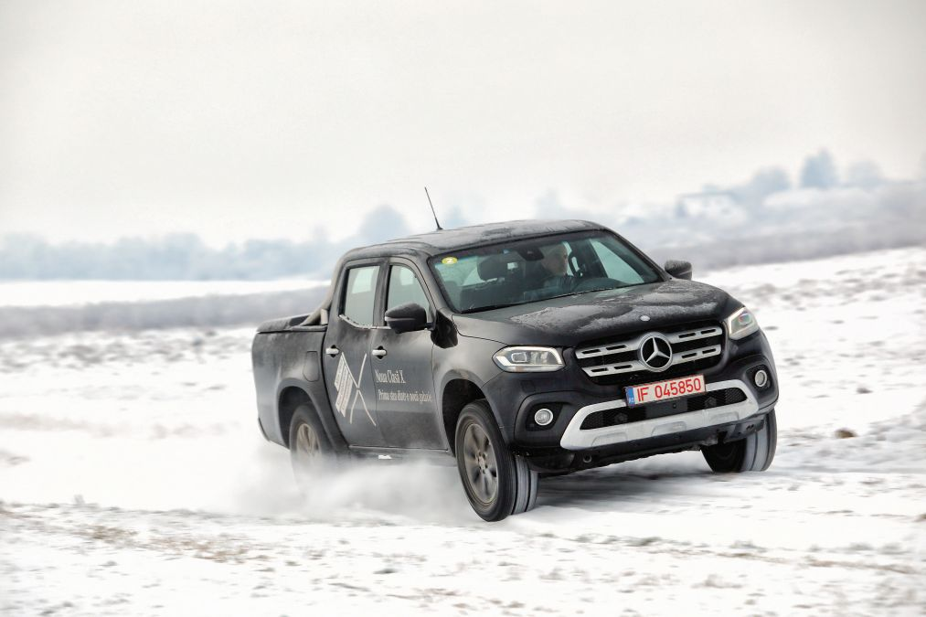 Cost savings program takes its toll: Mercedes-Benz rumored to cancel the X-Class