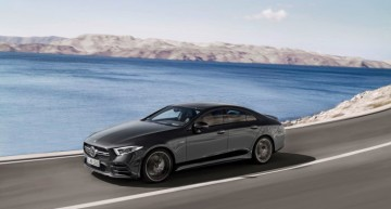 LIVE from Detroit: The brand-new AMG 53 range is here!