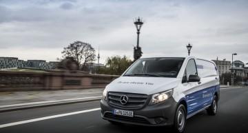 Mercedes Citan Review And News Mercedesblog Com