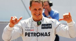"Michael Schumacher turned 49, 4 years after the ski accident. ""There is still hope"", doctor says"