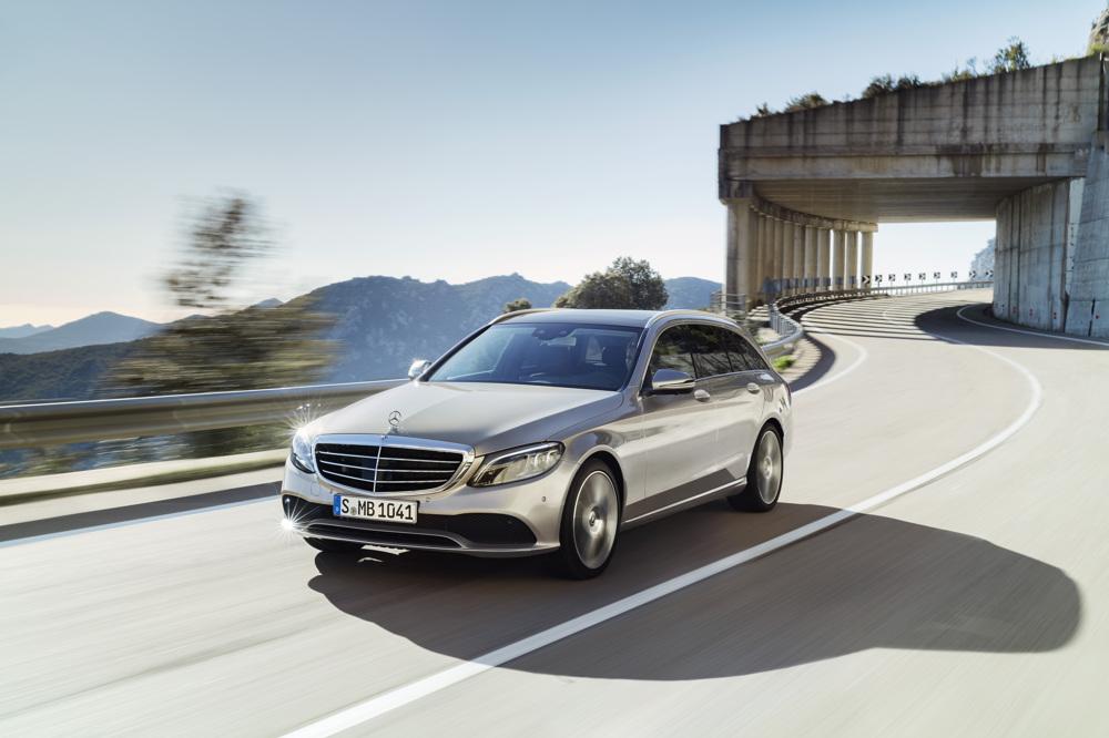 Mercedes-Benz Q1 2020 sales: 14.9% drop due to coronavirus epidemic