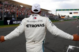 Mercedes-AMG Petronas Formula One Team files official letter to FIA, Australian Grand Prix is canceled