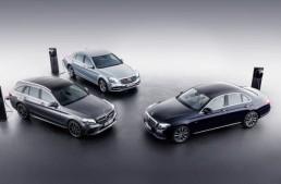 Mercedes-Benz prepares the next-gen PHEVs under the EQ brand