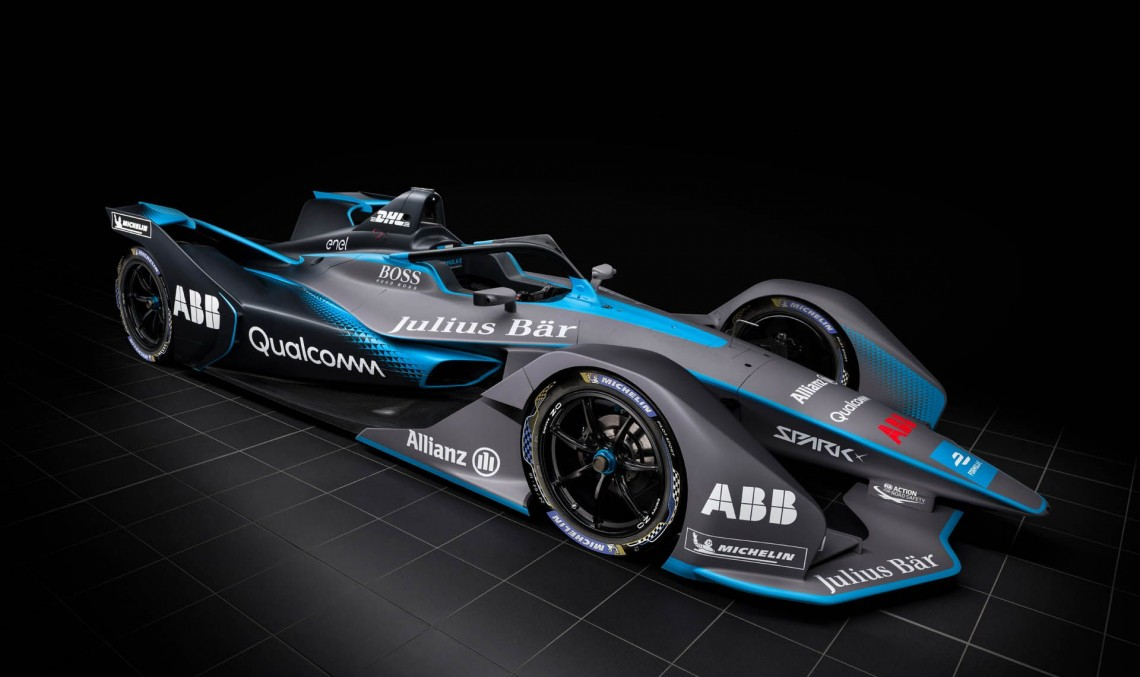 Mercedes confirms presence on the starting grid of Formula E