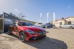 Mercedes-Benz starts subscription program in the U.S.