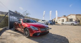 Mercedes-Benz starts subscription program in the U.S.