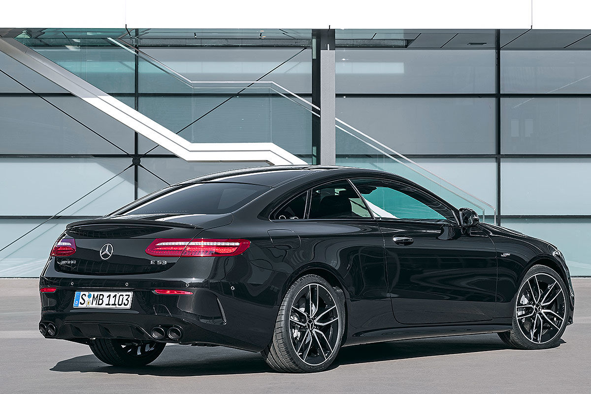 All new Mercedes-AMG models until 2021 fully detailed ...