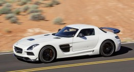 No Black Series SUV, says Mercedes-AMG