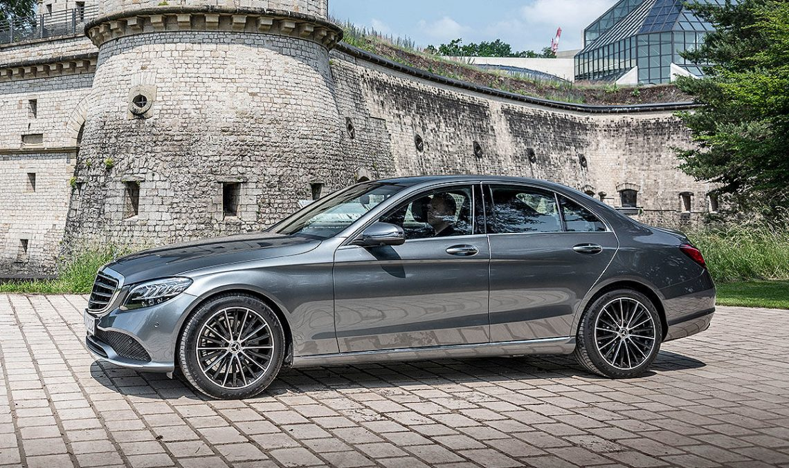 No electric variant for next Mercedes C-Class. The Germans will launch an EQ sedan instead